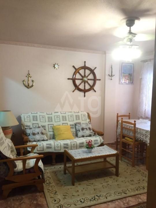 Appartement de 2 chambres à Guardamar del Segura - DI2601 - 10