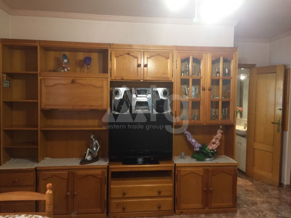 Appartement de 2 chambres à Guardamar del Segura - DI2601 - 11