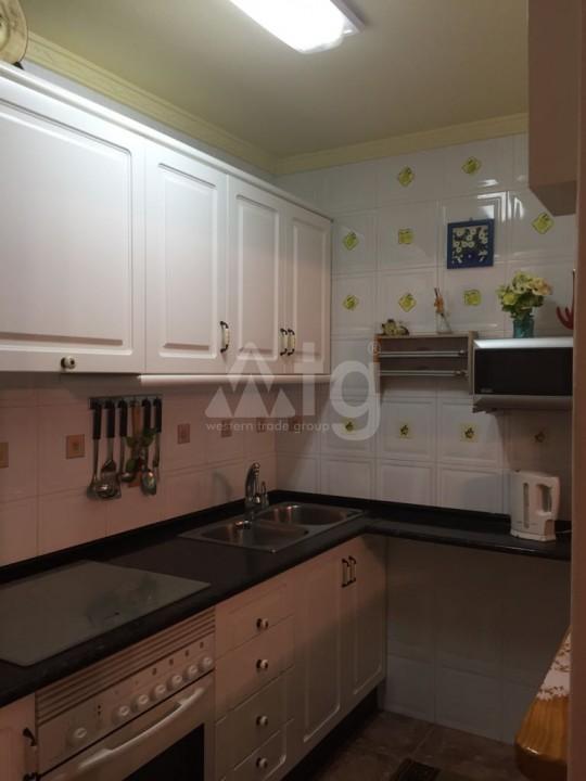 Appartement de 2 chambres à Guardamar del Segura - DI2601 - 12