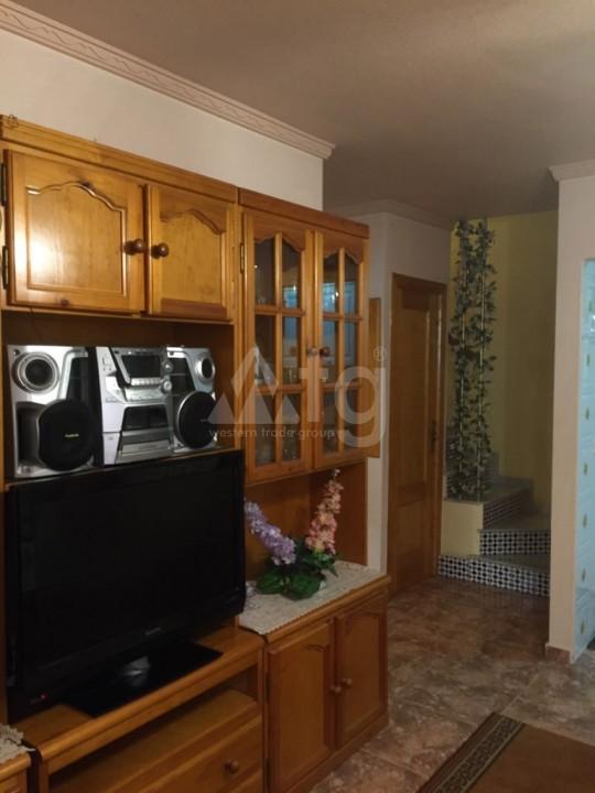 Appartement de 2 chambres à Guardamar del Segura - DI2601 - 14