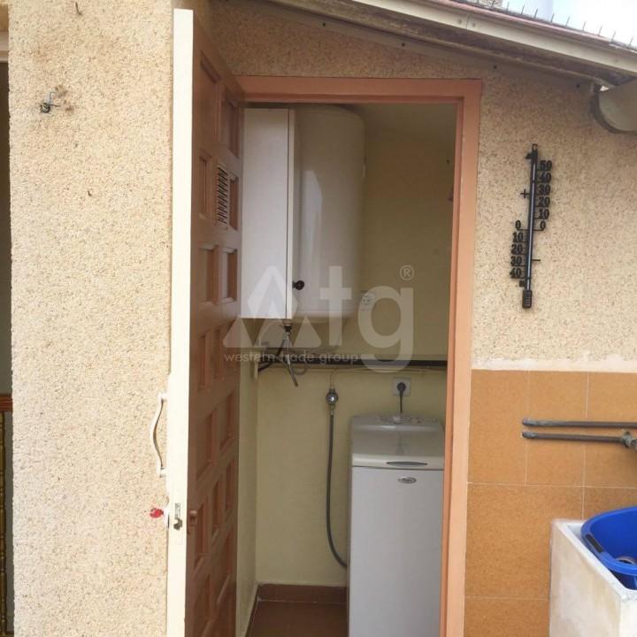Appartement de 2 chambres à Guardamar del Segura - DI2601 - 15
