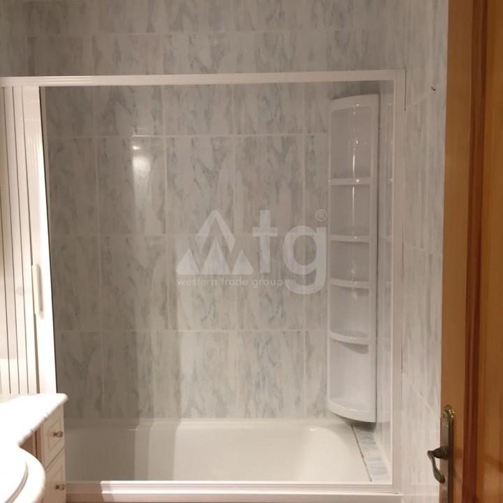 Appartement de 2 chambres à Guardamar del Segura - DI2601 - 17