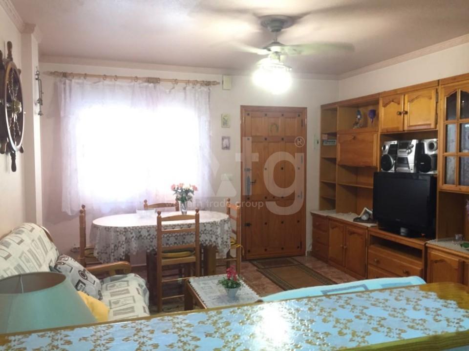 Appartement de 2 chambres à Guardamar del Segura - DI2601 - 2