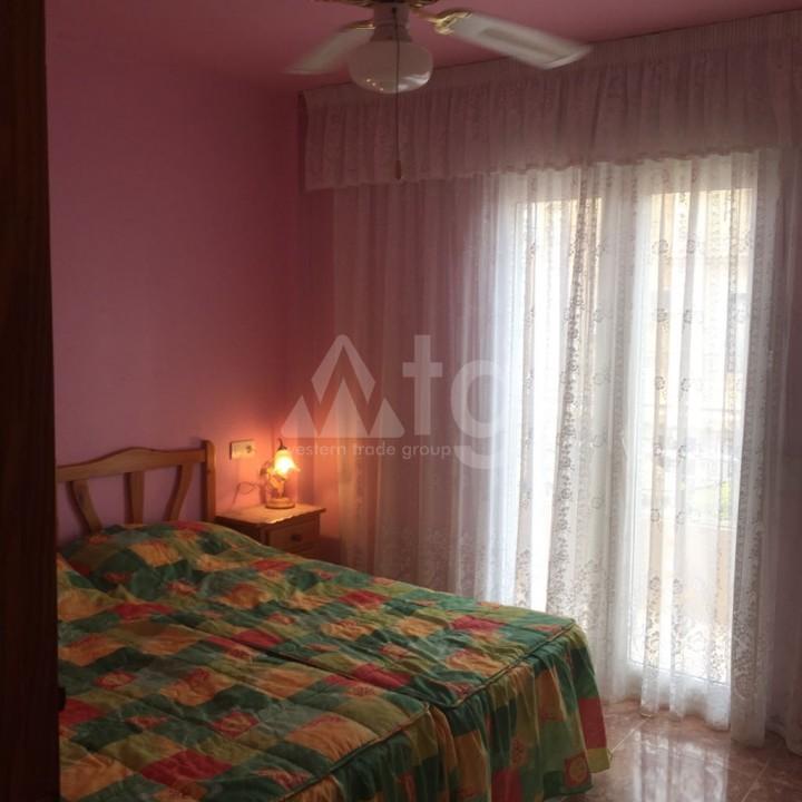 Appartement de 2 chambres à Guardamar del Segura - DI2601 - 4