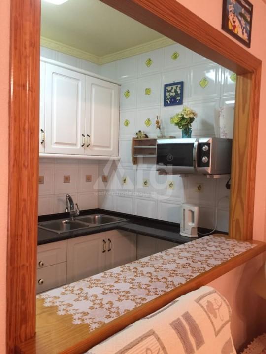 Appartement de 2 chambres à Guardamar del Segura - DI2601 - 6