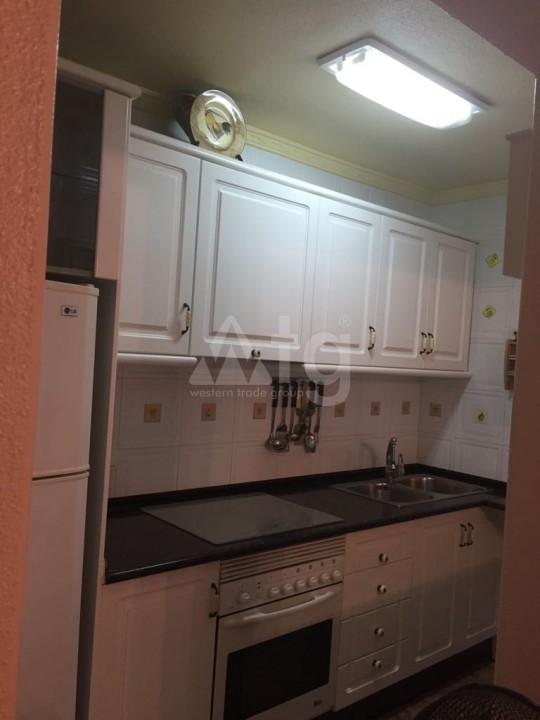 Appartement de 2 chambres à Guardamar del Segura - DI2601 - 7