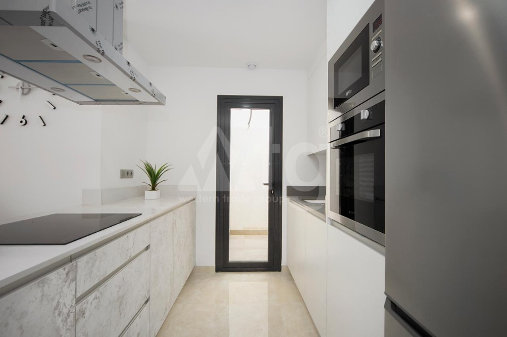 Appartement de 2 chambres à La Manga - GRI7691 - 10