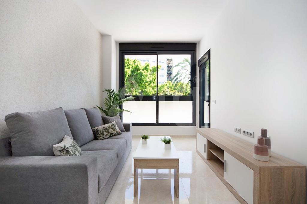 Appartement de 2 chambres à La Manga - GRI7691 - 4