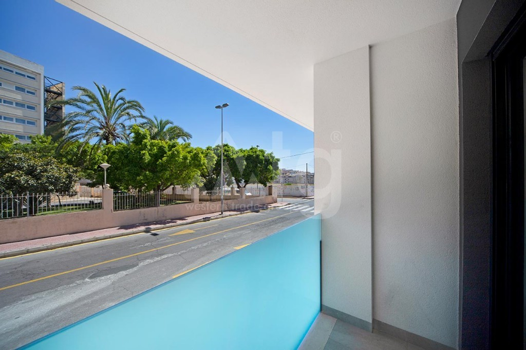 Appartement de 2 chambres à La Manga - GRI7691 - 7