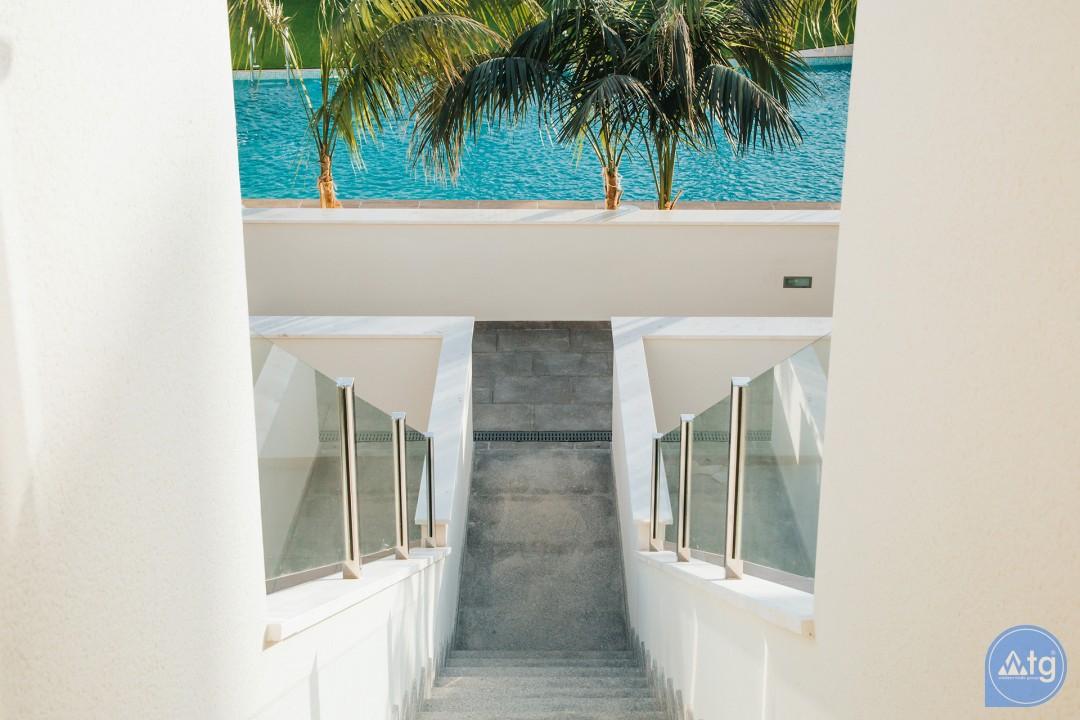 Appartement de 2 chambres à Pilar de la Horadada - OK114193 - 16