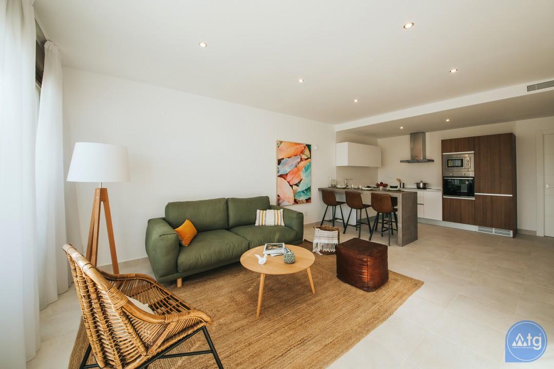 Appartement de 2 chambres à Pilar de la Horadada - OK114193 - 17