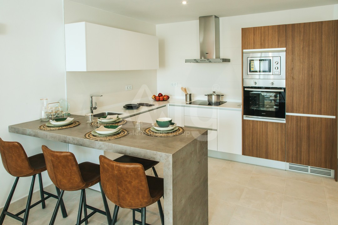 Appartement de 2 chambres à Pilar de la Horadada - OK114193 - 19