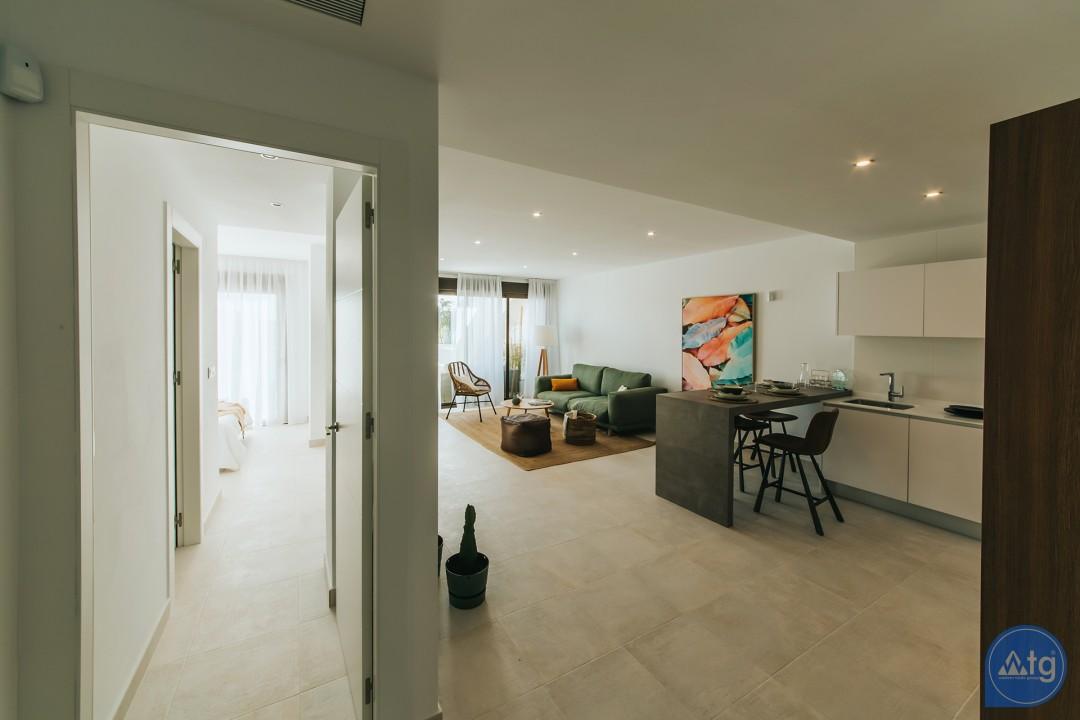 Appartement de 2 chambres à Pilar de la Horadada - OK114193 - 22