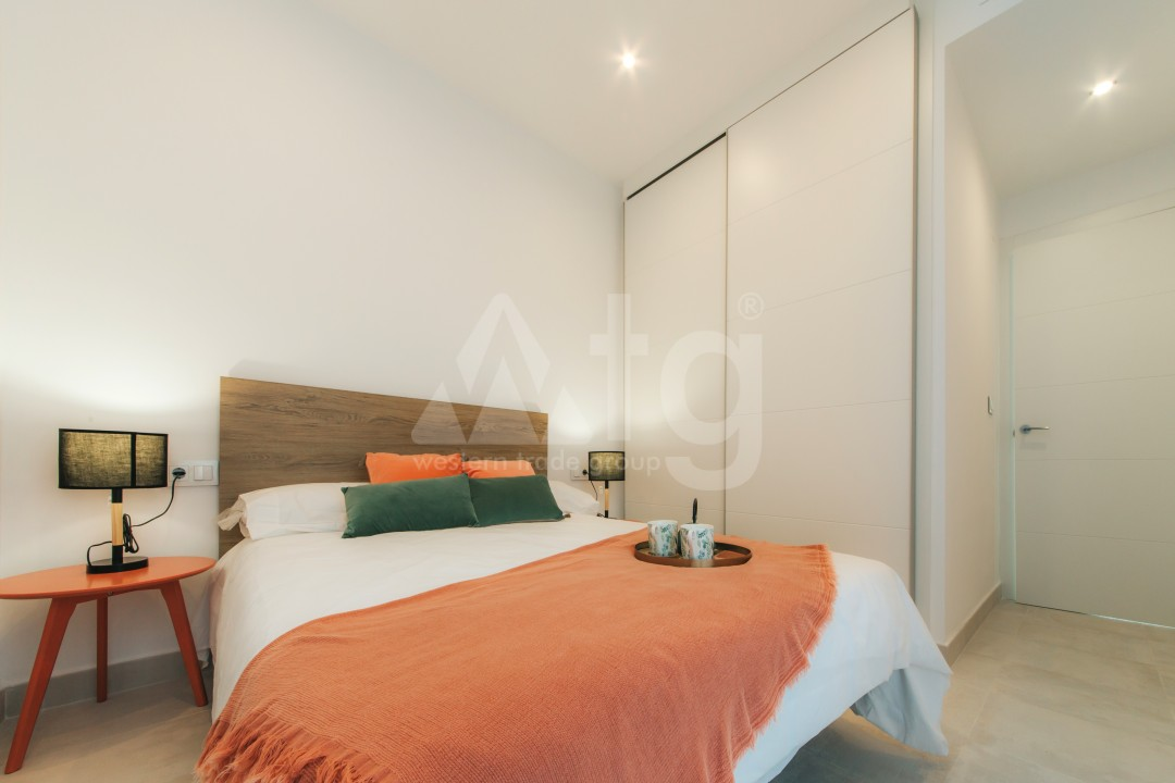 Appartement de 2 chambres à Pilar de la Horadada - OK114193 - 29