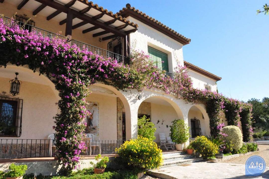 Appartement de 2 chambres à Pilar de la Horadada - OK114193 - 4