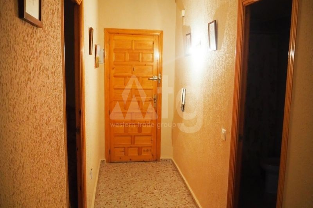 Appartement de 4 chambres à San Pedro del Pinatar - IMR114803 - 10