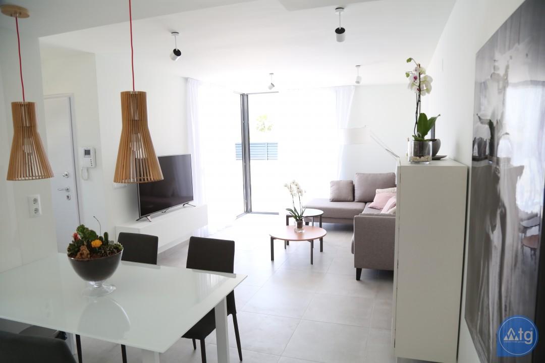 Appartement de 4 chambres à San Pedro del Pinatar - IMR114803 - 8