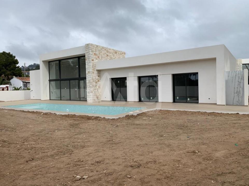 Appartement de 2 chambres à Torre de la Horadada - ZP116035 - 9