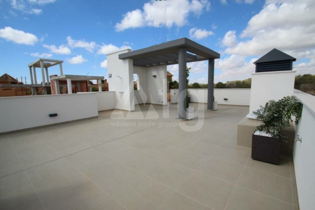 Appartement de 4 chambres à Guardamar del Segura - AT115136 - 12