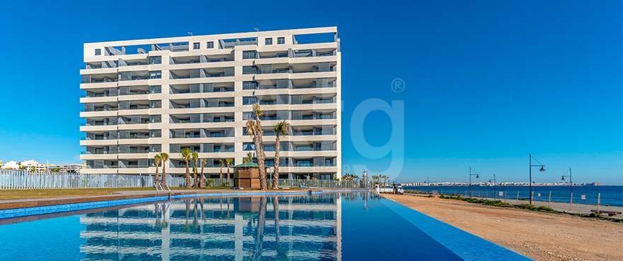 Appartement de 2 chambres à Oropesa del Mar - IS1002 - 11