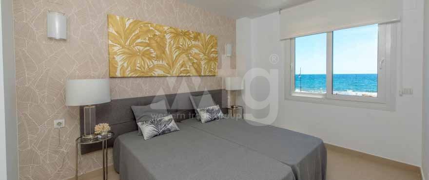 Appartement de 2 chambres à Oropesa del Mar - IS1002 - 3
