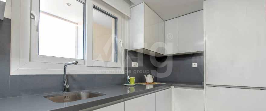 Appartement de 2 chambres à Oropesa del Mar - IS1002 - 9