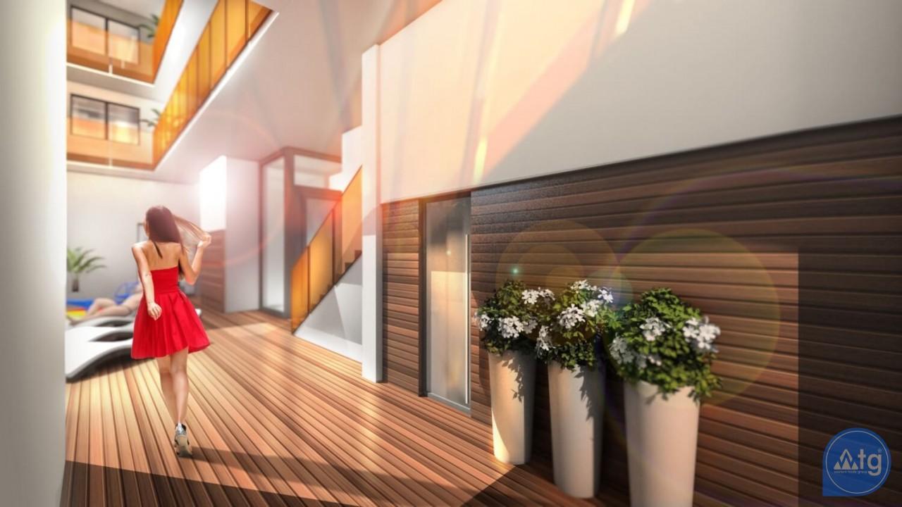 Appartement de 3 chambres à Torrevieja - AG5789 - 10