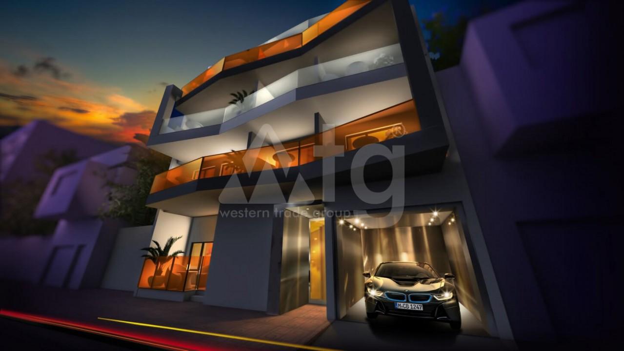 Appartement de 3 chambres à Torrevieja - AG5789 - 14