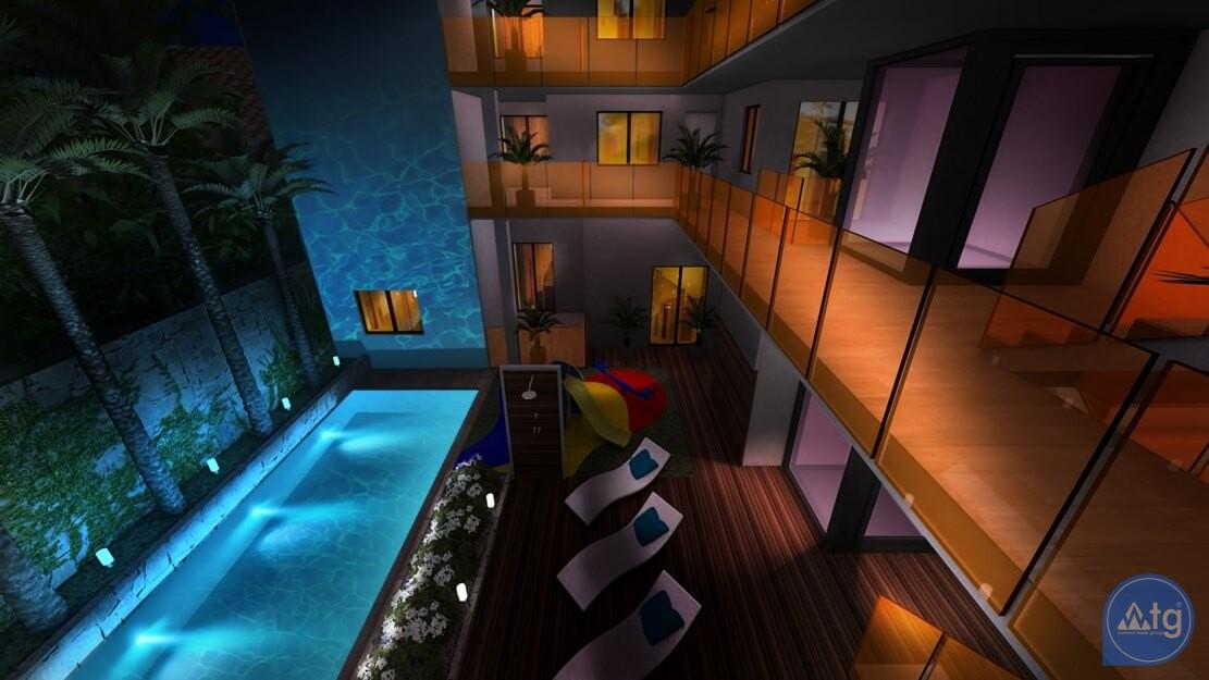 Appartement de 3 chambres à Torrevieja - AG5789 - 16
