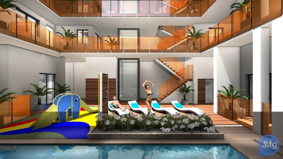 Appartement de 3 chambres à Torrevieja - AG5789 - 17