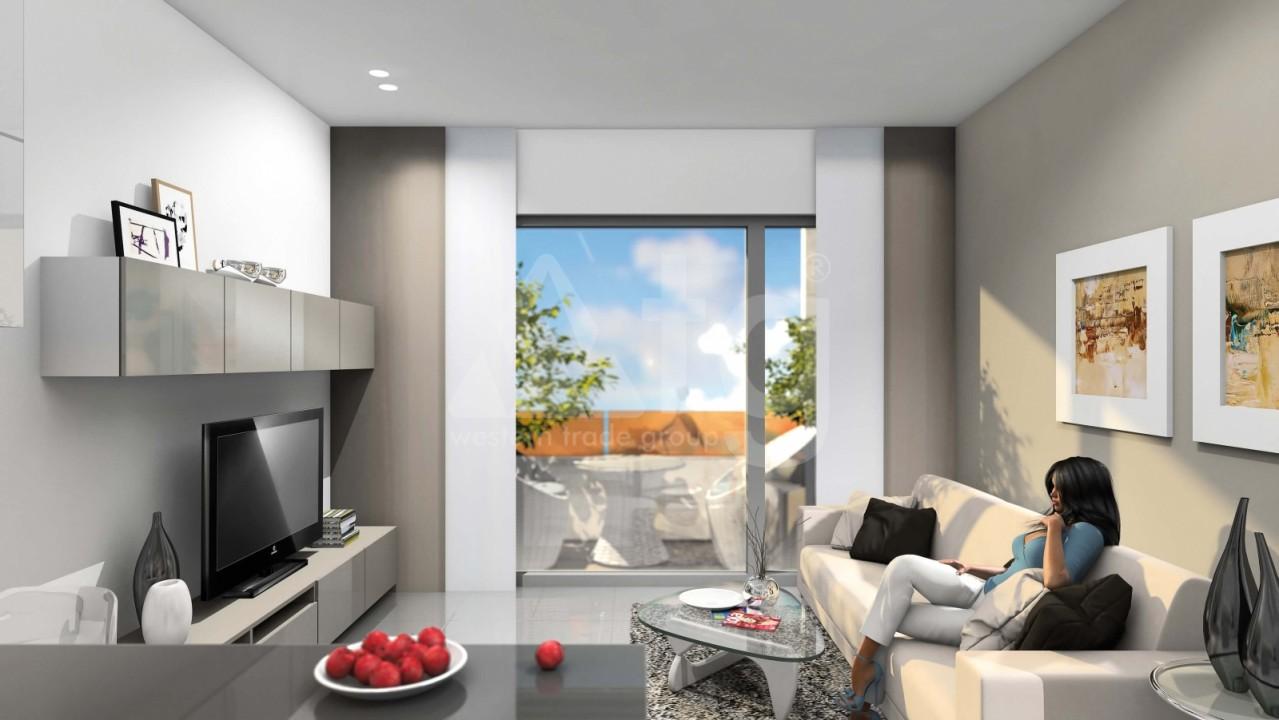 Appartement de 3 chambres à Torrevieja - AG5789 - 20
