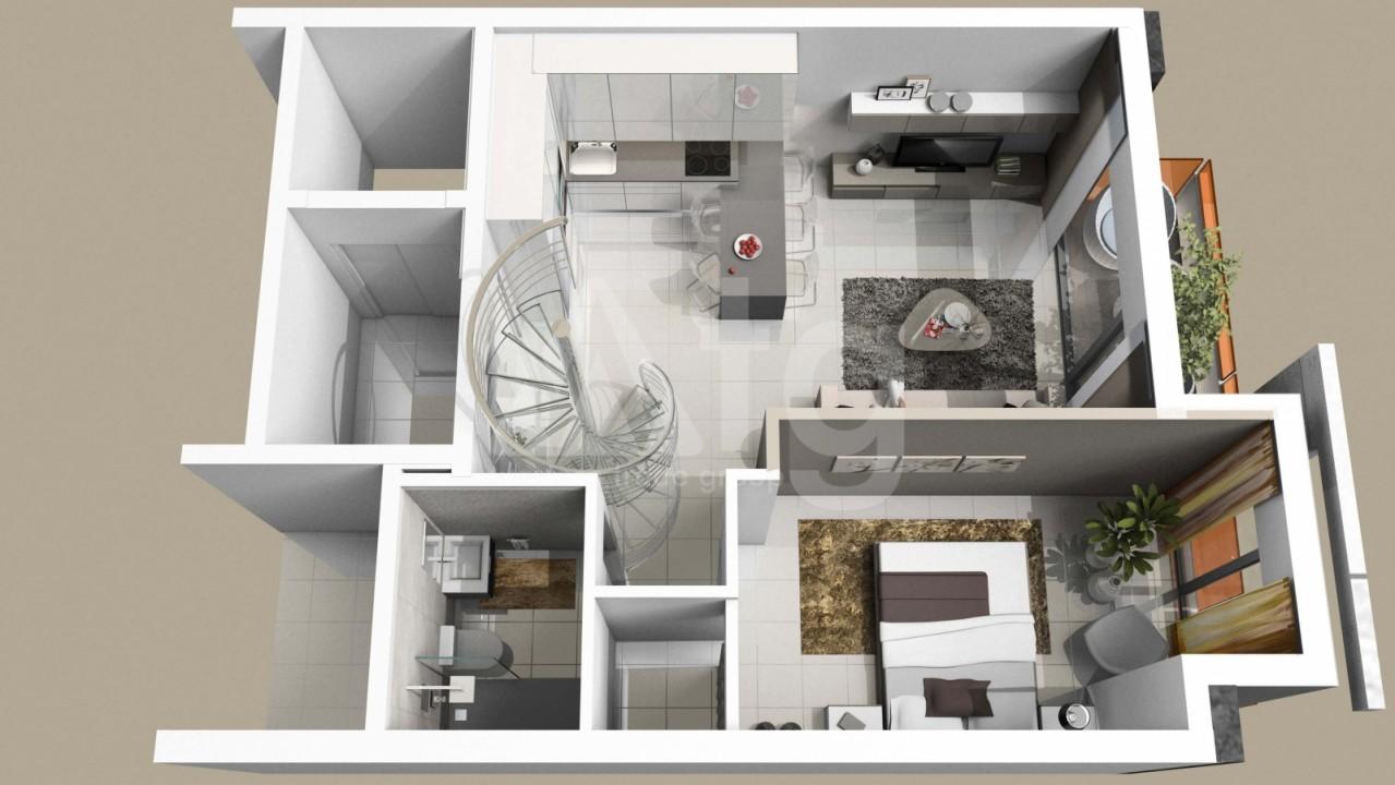 Appartement de 3 chambres à Torrevieja - AG5789 - 21