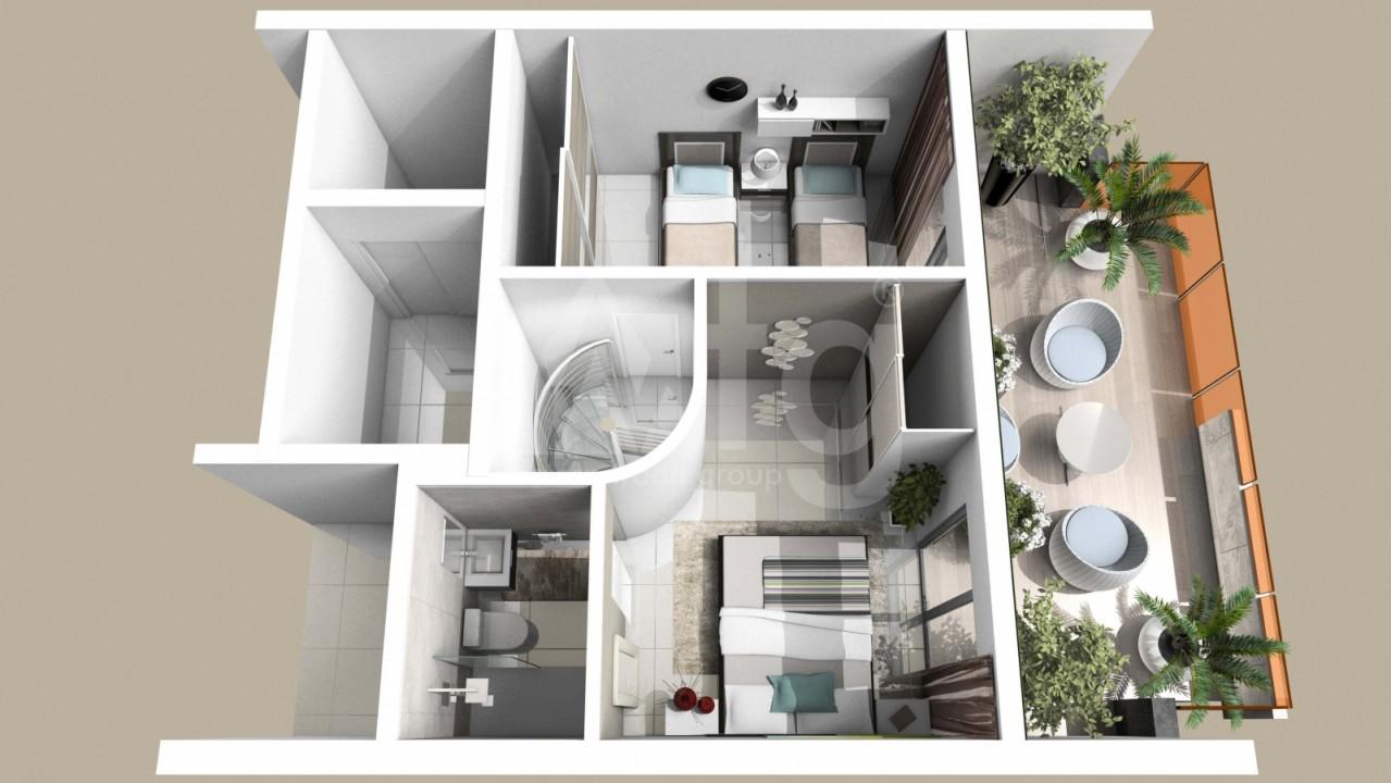 Appartement de 3 chambres à Torrevieja - AG5789 - 22