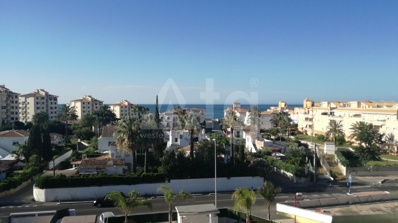 Appartement de 3 chambres à Torrevieja - AG5789 - 3