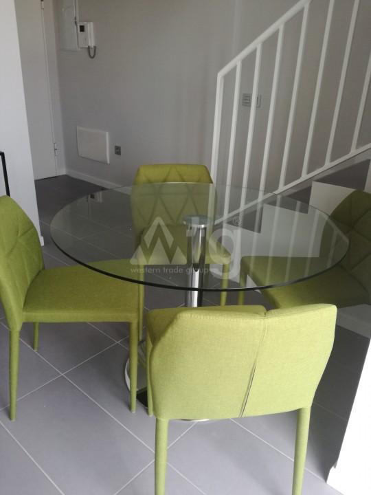 Appartement de 3 chambres à Torrevieja - AG5789 - 5