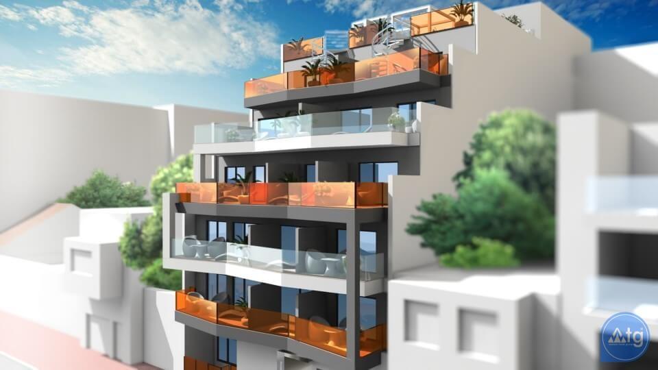 Appartement de 3 chambres à Torrevieja - AG5789 - 8