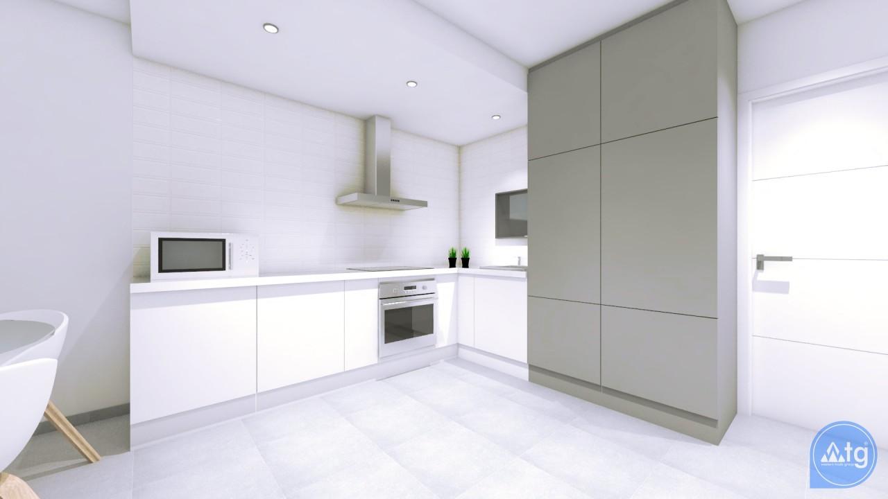 Appartement de 2 chambres à Torrevieja - AG5871 - 12