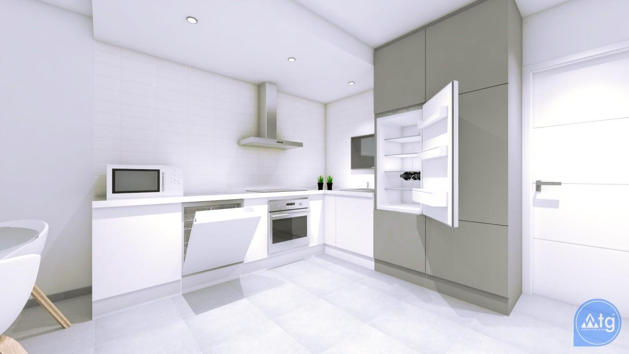 Appartement de 2 chambres à Torrevieja - AG5871 - 13