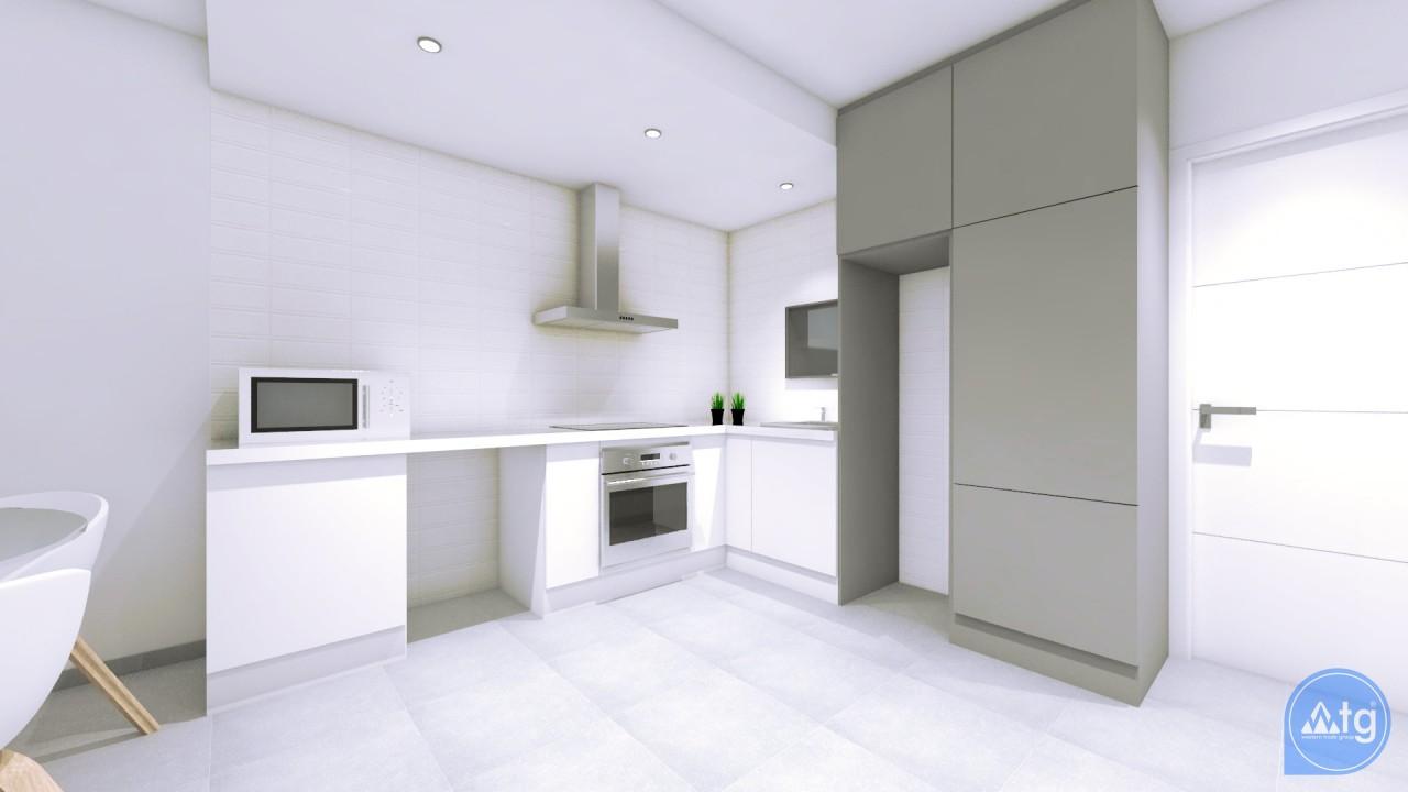 Appartement de 2 chambres à Torrevieja - AG5871 - 14