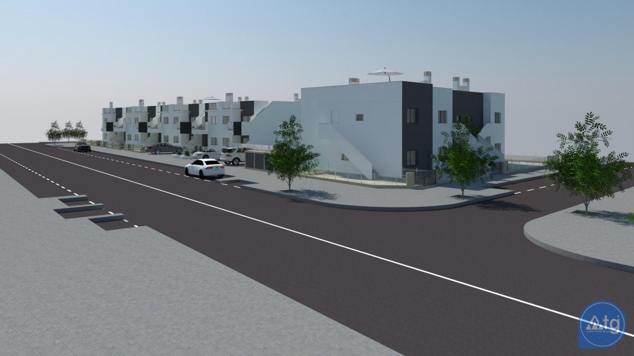 Appartement de 2 chambres à Torrevieja - AG5871 - 2