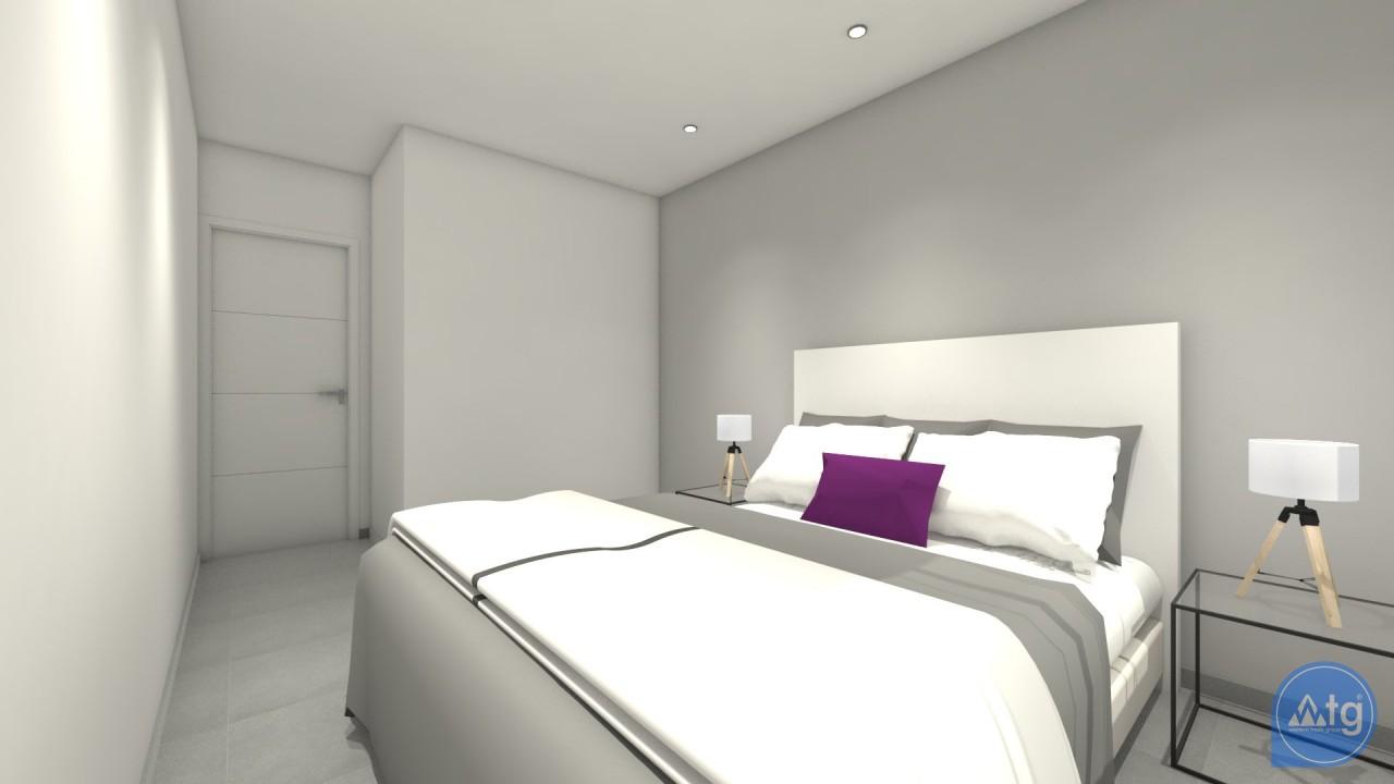 Appartement de 2 chambres à Torrevieja - AG5871 - 20