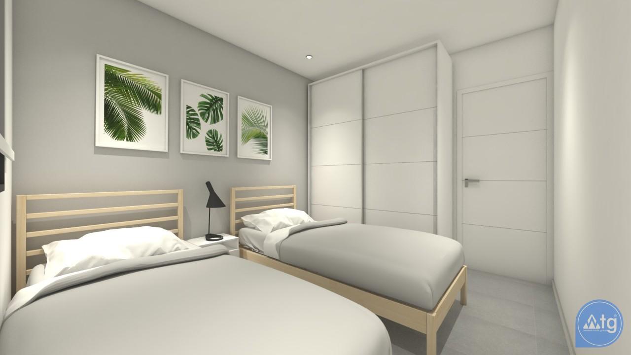 Appartement de 2 chambres à Torrevieja - AG5871 - 22