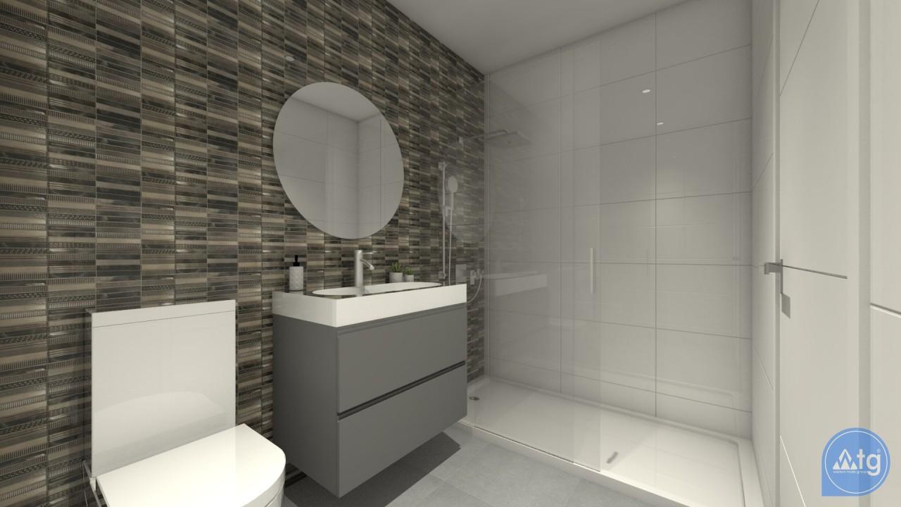 Appartement de 2 chambres à Torrevieja - AG5871 - 23