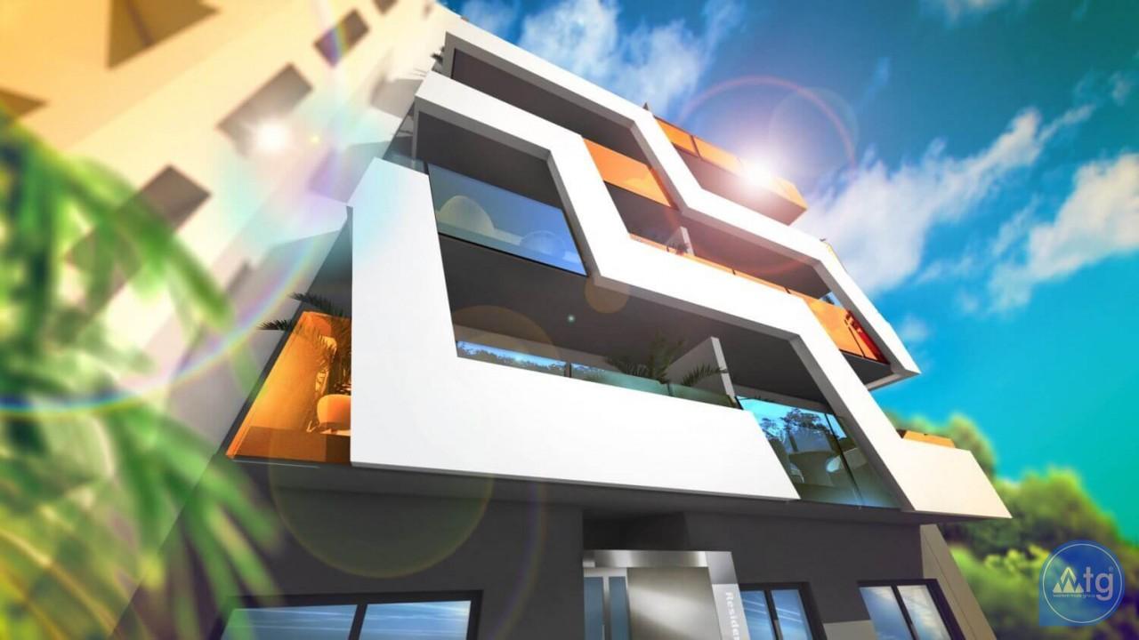 Appartement de 2 chambres à Torrevieja - AG5871 - 25