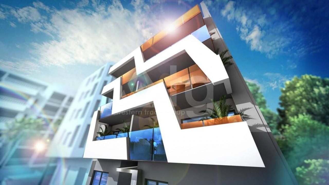 Appartement de 2 chambres à Torrevieja - AG5871 - 26