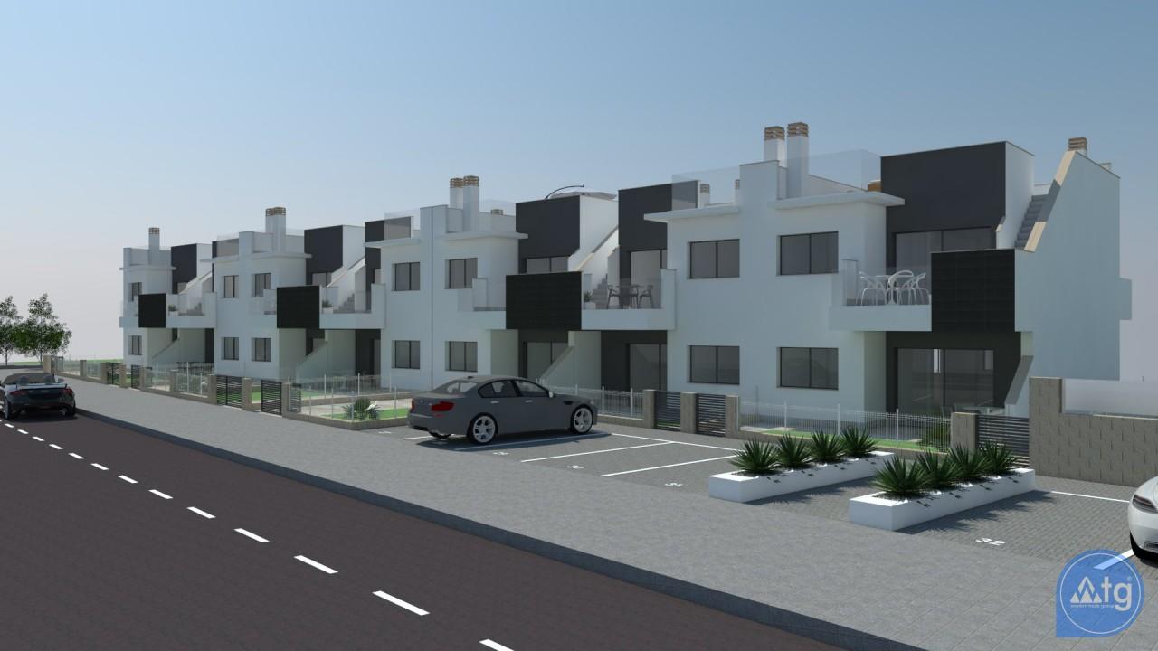 Appartement de 2 chambres à Torrevieja - AG5871 - 3