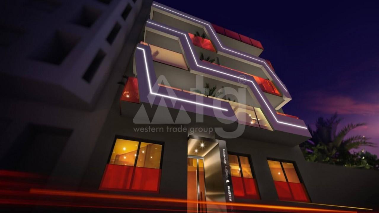 Appartement de 2 chambres à Torrevieja - AG5871 - 34