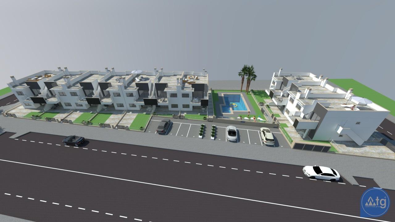 Appartement de 2 chambres à Torrevieja - AG5871 - 5