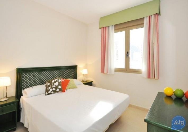 Appartement de 2 chambres à Altea - CAM8370 - 10