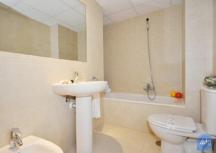 Appartement de 2 chambres à Altea - CAM8370 - 11